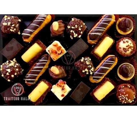 Intense Chocolat