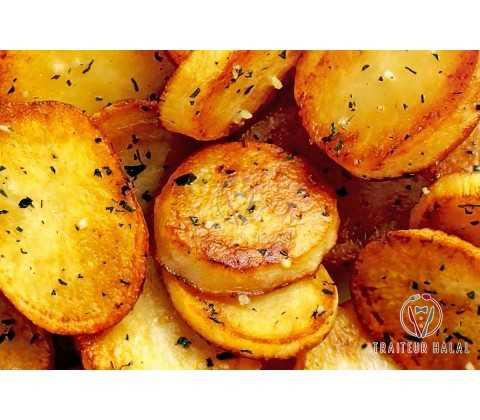 Pommes Salardaises