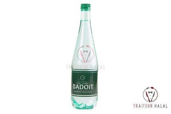 Pack Badoit 1L