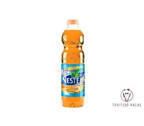 Nestea Pêche bouteille de 1L5
