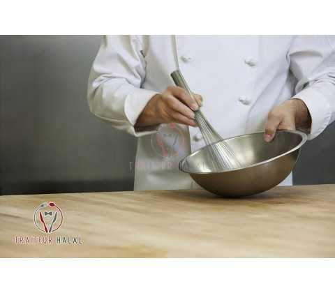 Service Cuisinier