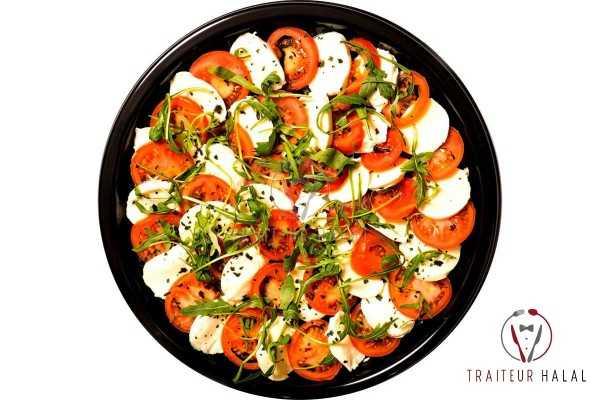 Salade Fraicheur Italienne