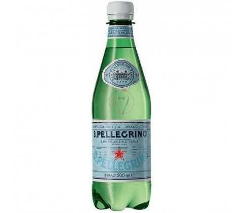 San Pelligrino 50 cL